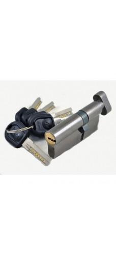 Форпост цилиндр 40*30мм ключ/вертушка