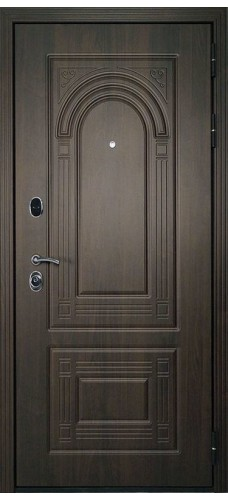 Двери Форпост /  Входная дверь ДК ФЛОРЕНЦИЯ