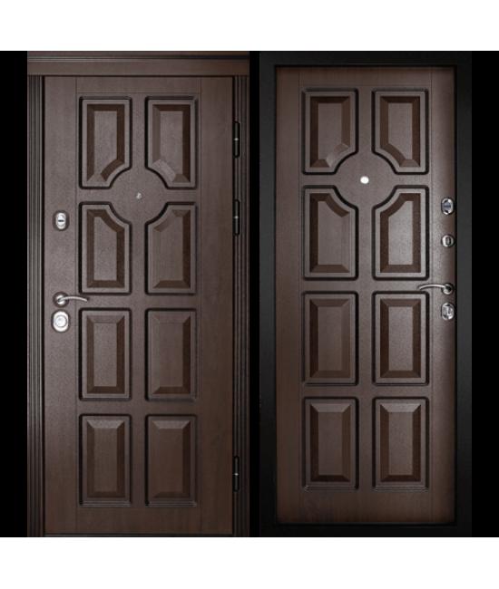 """Входная дверь ДК """"МИЛАН"""""""