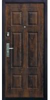 Двери Форпост /  Входная дверь ФОРПОСТ В-1
