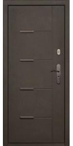 Входная дверь ФОРПОСТ А-34