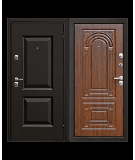 Входная дверь ДК Гранд орех