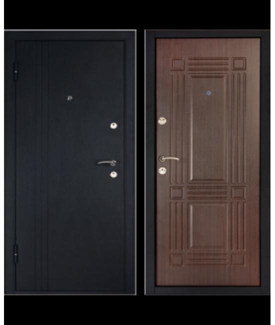 Двери Форпост /  Входная дверь ДК ЛАЙН ВЕНГЕ