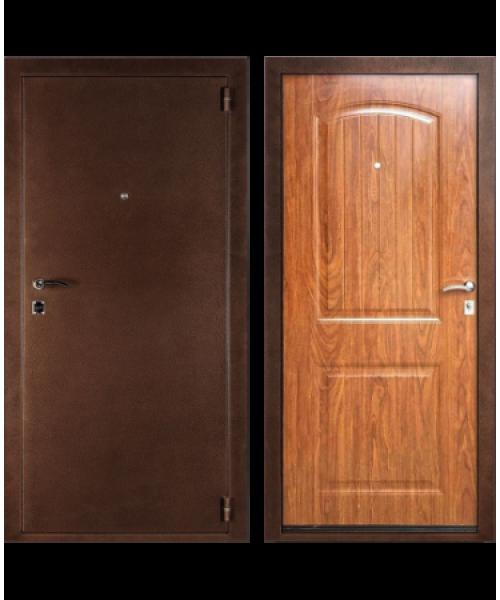Входная дверь Дверной континент КЛАССИКА
