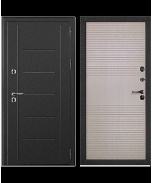 Входная дверь ТЕРМАЛЬ беленый дуб - с терморазрывом