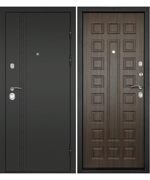 Входная дверь ДК СИТИ 3К ВЕНГЕ
