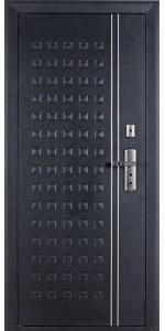 Входная дверь ФОРПОСТ С-228