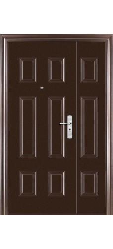 Двери Форпост /  Входная дверь ФОРПОСТ СМ-02