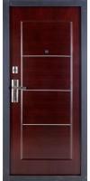 Двери Форпост /  Входная дверь ФОРПОСТ С-128