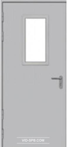Двери Форпост /  ДПМО-1