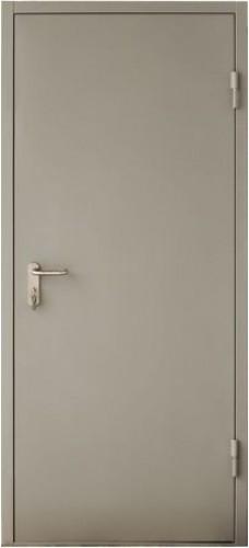 Двери Форпост /  Противопожарная дверь ДПМ-1