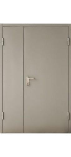 Двери Форпост /  Противопожарная дверь ДПМ-2