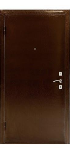 Двери Форпост /  Входная дверь ДК КОМФОРТ (ВЕНГЕ)