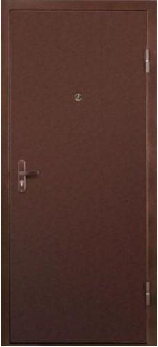 Двери Форпост /  Входная дверь ДК АЛЬФА