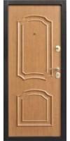 Двери Форпост /  Входная дверь ДК ИНТЕРИО СВЕТЛЫЙ ОРЕХ