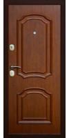 Двери Форпост /  Входная дверь ДК ИНТЕРИО ТЕМ. ОРЕХ