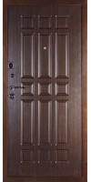 Двери Форпост /  Входная дверь ДК ДЕЛЬТА (венге)