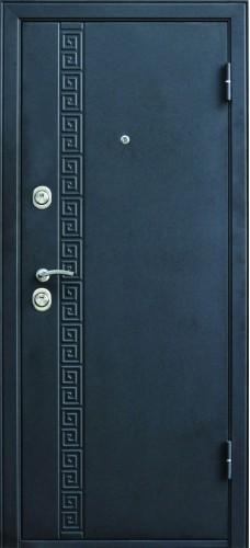 Двери Форпост /  Входная дверь ДК СИТИ 1 ВЕНГЕ
