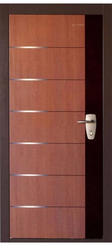 Двери Форпост /  Входная дверь EXTRA-2 (Пандор Экстра)