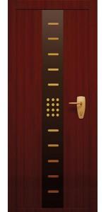 Входная дверь ULTRA (Пандор Ультра)