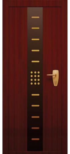 Двери Форпост /  Входная дверь ULTRA (Пандор Ультра)